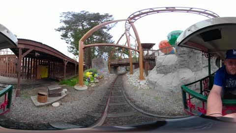 Grand Sierra Railroad 360