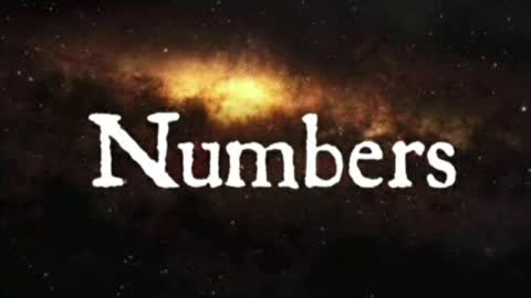 The Book of Numbers Chapter 8 KJV Read by Alexander Scourby