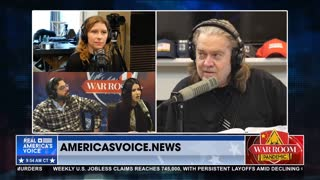 Amanda Milius Tells Behind the Scenes Making of The Plot Against the President