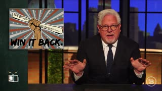 Watch Glenn Beck spill the biggest TRUTH BOMB of 2020!