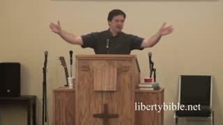 Liberty Bible Church / Burial of Jesus / John 19:31-42