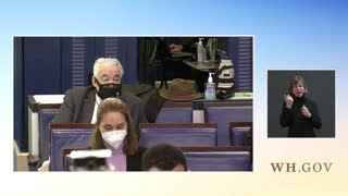 Reporter Asks About Meeting Between Biden's Brother And A Turkish Businessman   Justice4Ekim