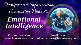 Episode 44- Emotional Intelligence
