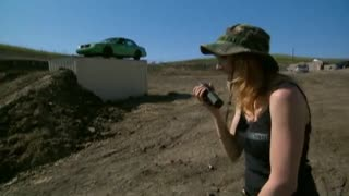 MythBusters: A Nightmare Operation