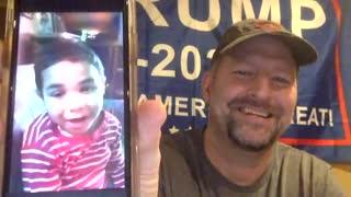 """""""The Lil' Talk Show"""" 'LIVE' w/Brad!! 2/23/21"""