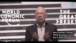 WEF Klaus Schwab have more terror in store for us. A cyber attack!