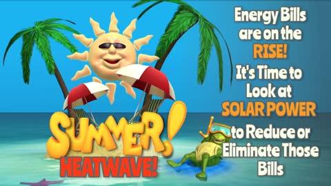Summertime Bills!