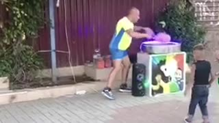 dancing! dance