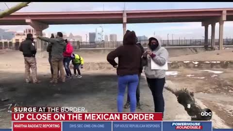 Illegals ADMIT the Truth About the Border Crisis That Biden Won't