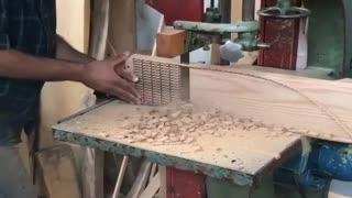 incredible woodworking skills