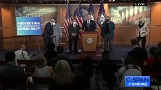 Nancy Pelosi breaks her own mask mandate