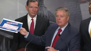 Graham Opposes Democrats' Reckless Tax-and-Spend Spree
