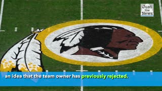 FedEx asks Washington Redskins football team to change its name