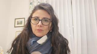 Santandereana cuenta cómo es vivir el aislamiento en Italia