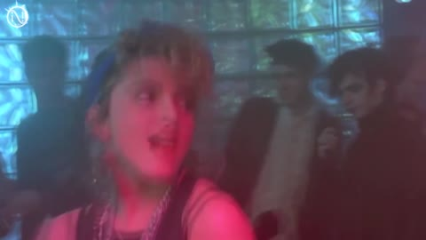 Madonna - Into The Groove (Peter & The Blue Remix) [VJ Ni Mi's Video Mix]