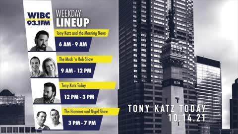 Let The Truckers Drive — Tony Katz Today Podcast