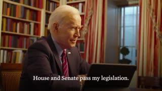 President Biden Answers Twitter Questions
