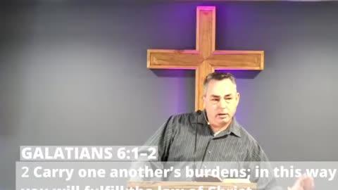 FBC Worship Service 03/28/2021