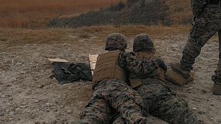 Training the warriors