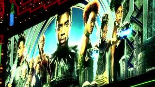 Black Panther director developing Wakanda-set TV show