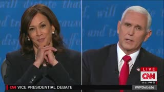 Pence: Biden/Harris Would Pack SCOTUS If Somehow They Win This Election