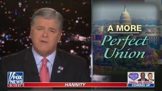 Hannity: I'm Not Calling Biden 'Sippy Cup' Anymore; It's No Longer a Joke