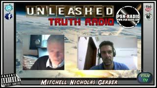 Unleashed Truth Radio With David David Kilgour [05/04/2020]