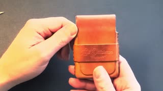 Lost Dutchman Finnigan Wallet Review