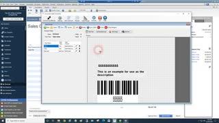 Label Connector 2021 designer overview