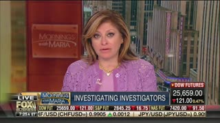 Maria Bartiromo and Judge Napolitano talk about what awaits Brennan