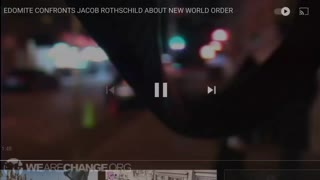 Jacob Rothschild of the Wealthiest Family on Earth