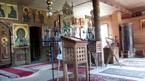 Kārsava St. Eufrosinia Orthodox church!