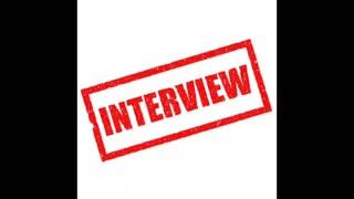 60 second interview of comic book artist John Beatty