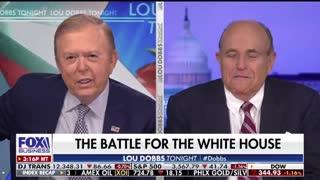 Fox News Sucks - The Proud American