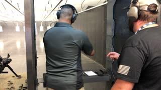 Full Auto AK-47 Shoot