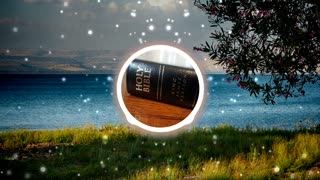 Holy Bible Matthew chapter 3