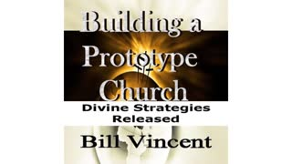 Building a Prototype Church by Bill Vincent - Audiobook