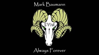 Mark Baumann - Always Forever