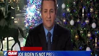 Joe Biden is not President-Elect