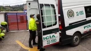 Capturan a hombre que habría abusado, golpeado y fracturado a una mujer en Málaga, Santander