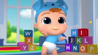 ABC songs Nursery Rhymes & kids songs