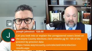 Viva & Barnes - Target State Legislators | The Washington Pundit