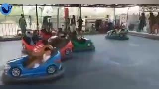 Kabul Taliban having fun at Kabul