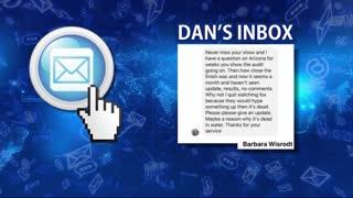 Real America - Dan's Inbox (July 9, 2021)
