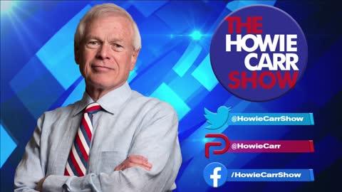 Howie Carr Show - September 16, 2021