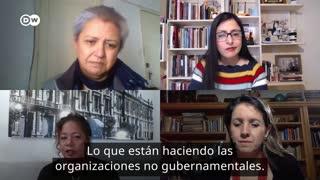 Video: periodismo en tiempos del coronavirus