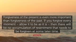 Soul of the Everyman - Forgiveness - part 2