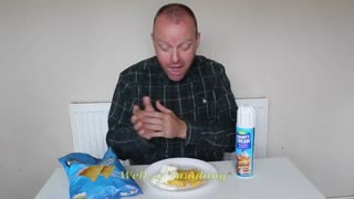 Food Combinations Challenge!