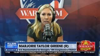 Marjorie Taylor Greene Announces Lawsuit Against Nancy Pelosi