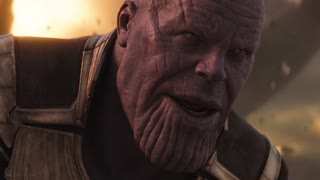 Iron Man Vs Thanos - Fight Scene - Avengers Infinity War (2018) Movie CLIP 4K ULTRA HD ( 720